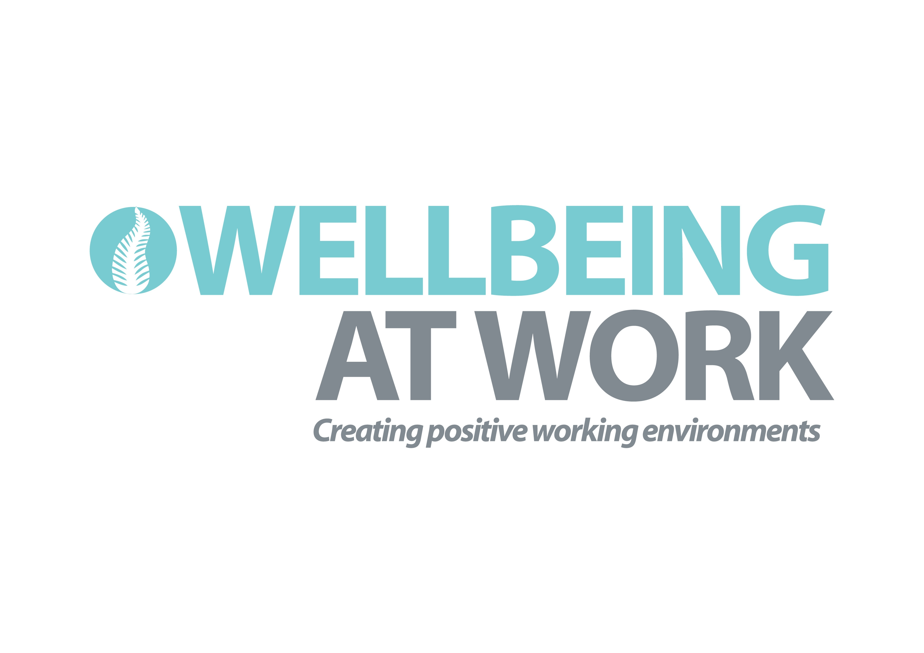 WellBeing At Work - Logo