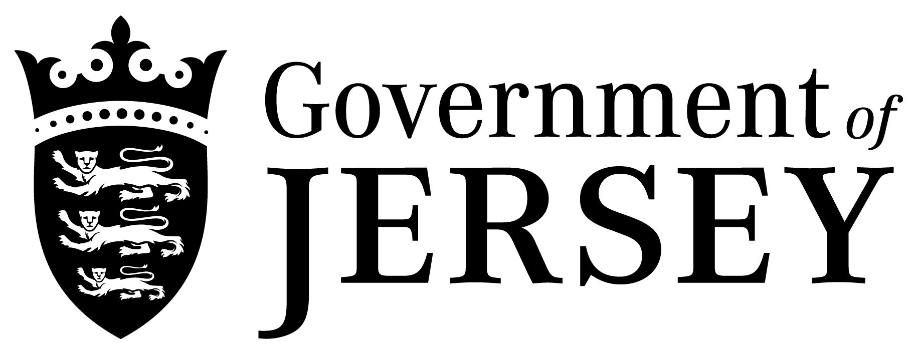Government of Jersey Logo